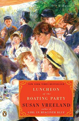 Luncheon of the Boating Party, Vreeland, Susan