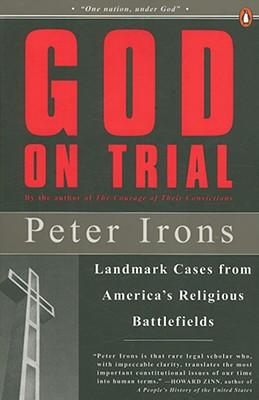 Image for God on Trial: Landmark Cases from America's Religious Battlefields