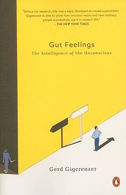 Image for Gut Feelings