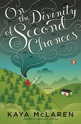 Image for On The Divinity Of Second Chances