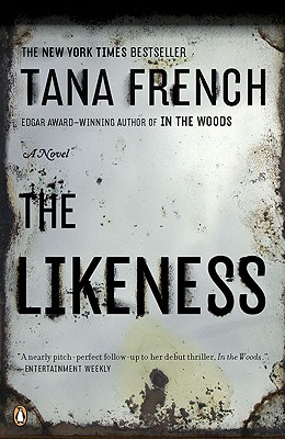 Image for The Likeness: A Novel