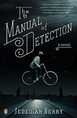 Image for MANUAL OF DETECTION, THE