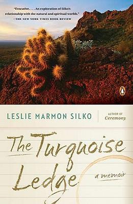The Turquoise Ledge: A Memoir, Silko, Leslie Marmon