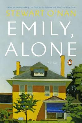 Image for Emily, Alone (Emily Maxwell)