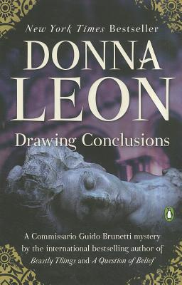 Image for Drawing Conclusions (Commissario Guido Brunetti Mysteries)