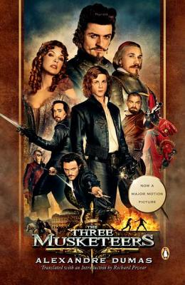 Image for THREE MUSKETEERS, THE