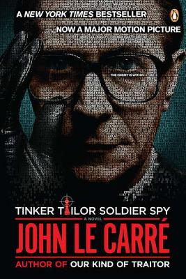 Image for Tinker Tailor Soldier Spy: A George Smiley Novel