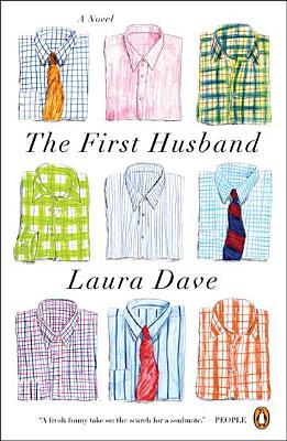 Image for FIRST HUSBAND, THE A NOVEL