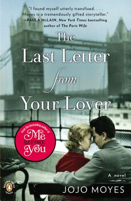 Image for Last Letter from Your Lover