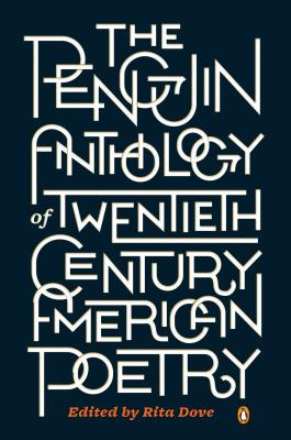 Image for Penguin Anthology of Twentieth-Century American Poetry