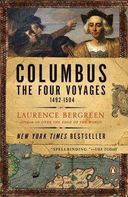 Image for Columbus: The Four Voyages, 1492-1504