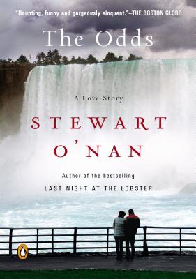 The Odds: A Love Story, Stewart O'Nan