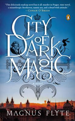 Image for City Of Dark Magic