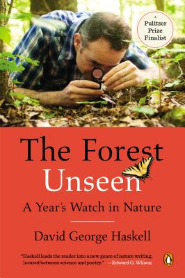 Image for The Forest Unseen: A Year's Watch in Nature