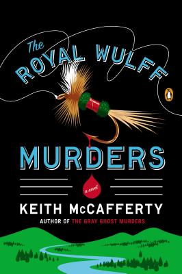 Image for The Royal Wulff Murders