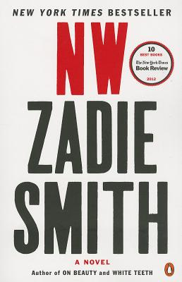NW: A Novel, Zadie Smith