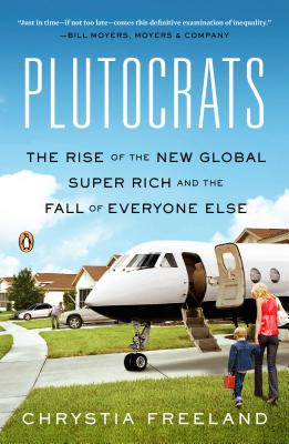 Image for PLUTOCRATS