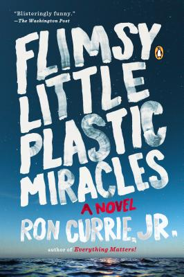 Image for Flimsy Little Plastic Miracles: A Novel