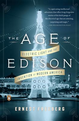 Image for Age of Edison