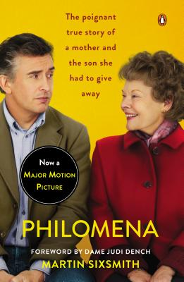 Philomena: A Mother, Her Son, and a Fifty-Year Search (Movie Tie-in), Martin Sixsmith