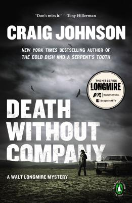 Image for Death Without Company: A Longmire Mystery