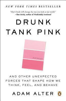 Image for Drunk Tank Pink