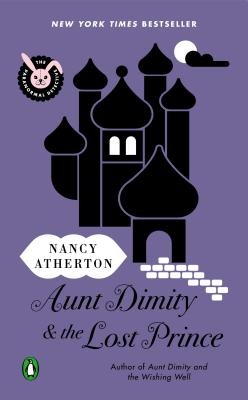"Aunt Dimity and the Lost Prince, ""Atherton, Nancy"""