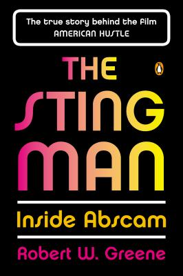 Image for The Sting Man: Inside Abscam