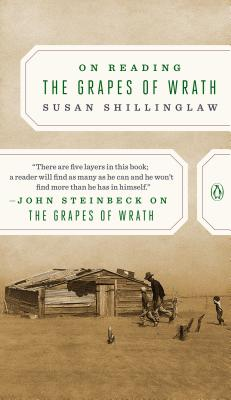 Image for On Reading the Grapes of Wrath