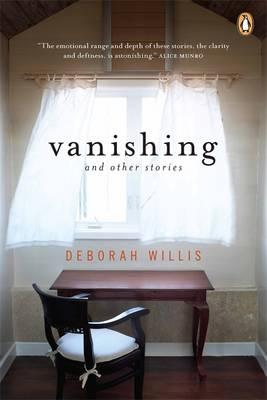 Image for Vanishing: And Other Stories