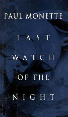 Image for LAST WATCH OF THE NIGHT