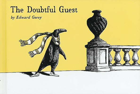 Image for The Doubtful Guest