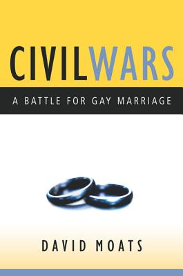 Image for Civil Wars : A Battle for Gay Marriage