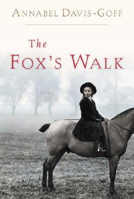 Image for FOX'S WALK