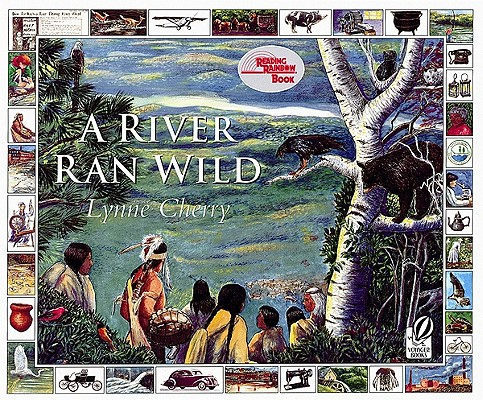 Image for A River Ran Wild: An Environmental History
