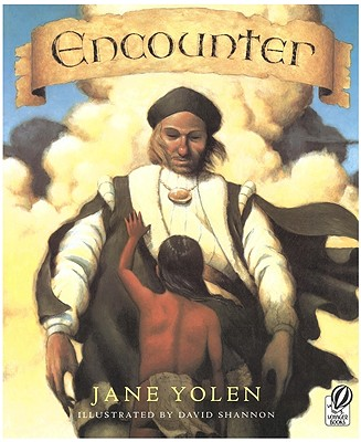 Image for Encounter (Voyager Books)