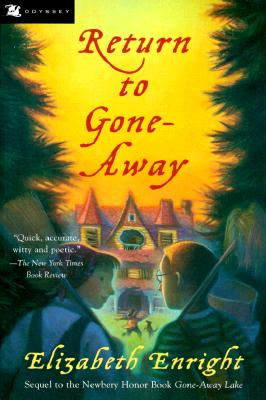 Image for Return to Gone-Away