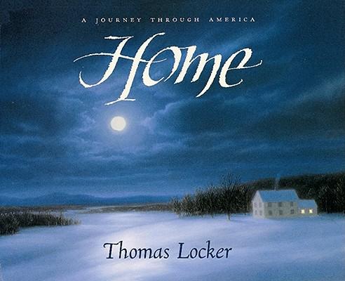 Home: A Journey through America, Locker, Thomas