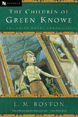 Image for Children Of Green Knowe, The