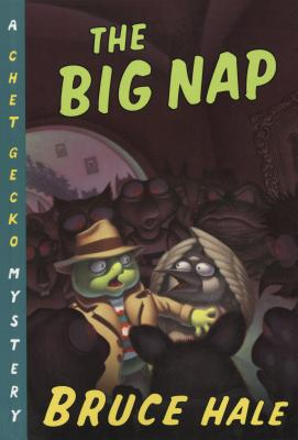 Image for The Big Nap: A Chet Gecko Mystery