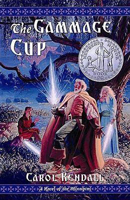 The Gammage Cup: A Novel of the Minnipins, Carol Kendall, Erik Blegvad