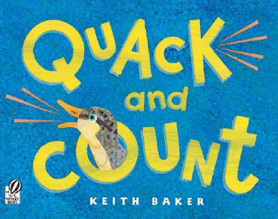 Quack and Count, Keith Baker