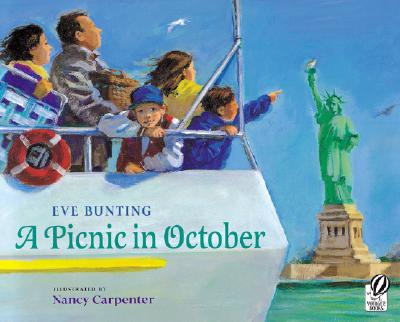 Image for A Picnic in October (Rise and Shine)