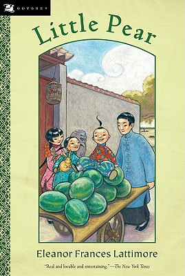 Image for Little Pear (Odyssey Classics)