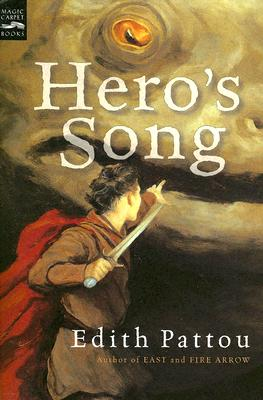 Image for Heros Song : The First Song Of Eirren