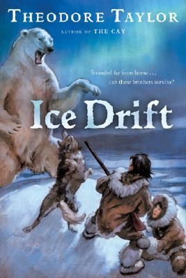 Image for Ice Drift