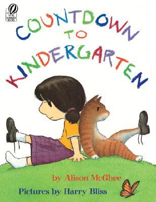Image for Countdown to Kindergarten
