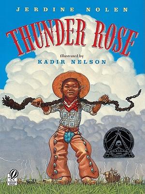 Thunder Rose, Nolen, Jerdine