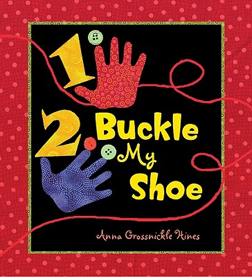 """""""1, 2, Buckle My Shoe"""", """"Hines, Anna Grossnickle"""""""