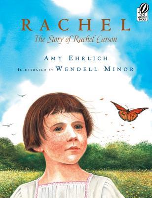 Image for Rachel: The Story of Rachel Carson
